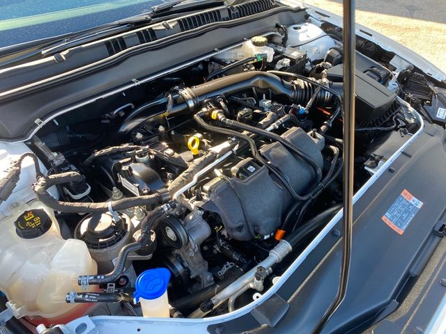 2019 Ford Fusion Titanium Madison, NC 40