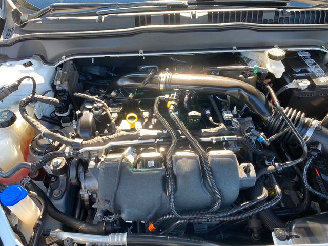2019 Ford Fusion Titanium Madison, NC 41