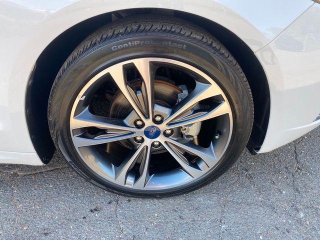 2019 Ford Fusion Titanium Madison, NC 8