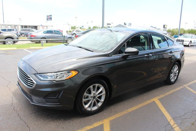 2019 Ford Fusion SE in Memphis, Tennessee 38115
