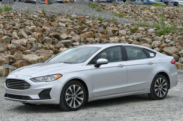 2019 Ford Fusion SE Naugatuck, Connecticut