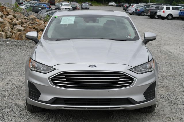 2019 Ford Fusion SE Naugatuck, Connecticut 7