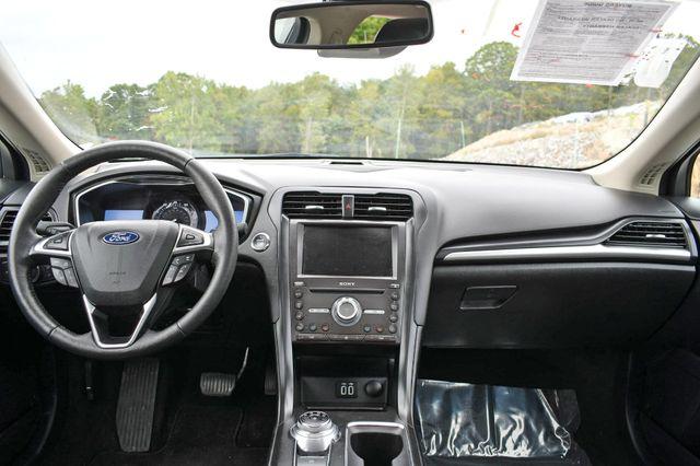 2019 Ford Fusion Titanium Naugatuck, Connecticut 16