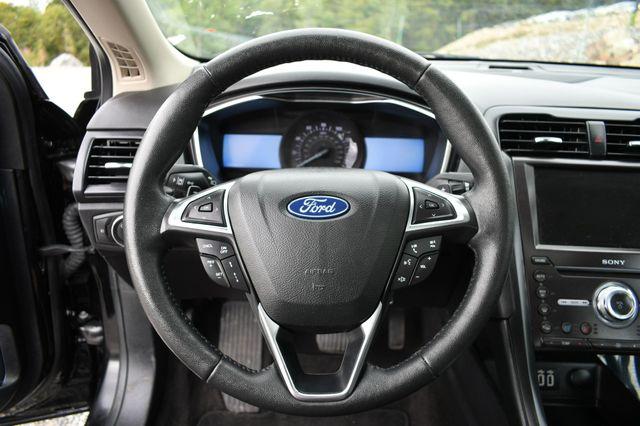 2019 Ford Fusion Titanium Naugatuck, Connecticut 21