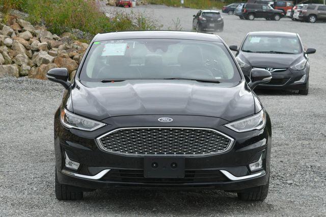 2019 Ford Fusion Titanium Naugatuck, Connecticut 7