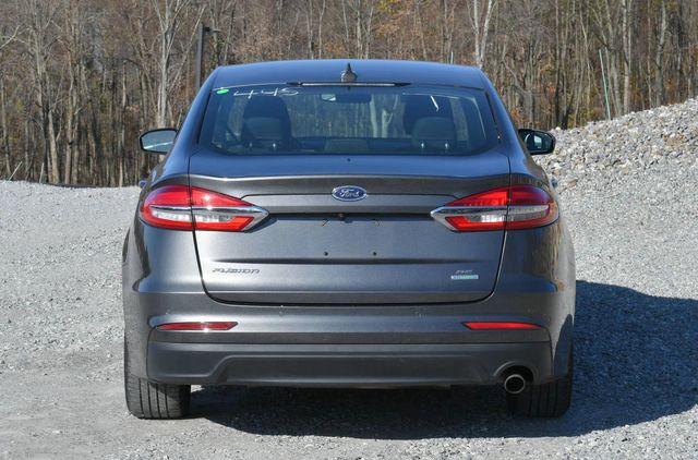 2019 Ford Fusion SE Naugatuck, Connecticut 3
