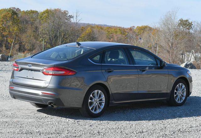 2019 Ford Fusion SE Naugatuck, Connecticut 4