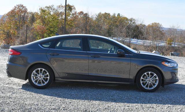 2019 Ford Fusion SE Naugatuck, Connecticut 5