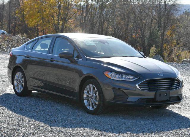 2019 Ford Fusion SE Naugatuck, Connecticut 6
