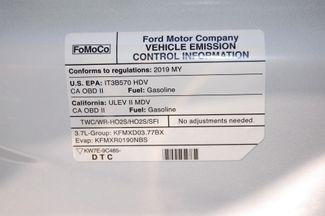2019 Ford H-Cap. 3 Position Charlotte, North Carolina 30