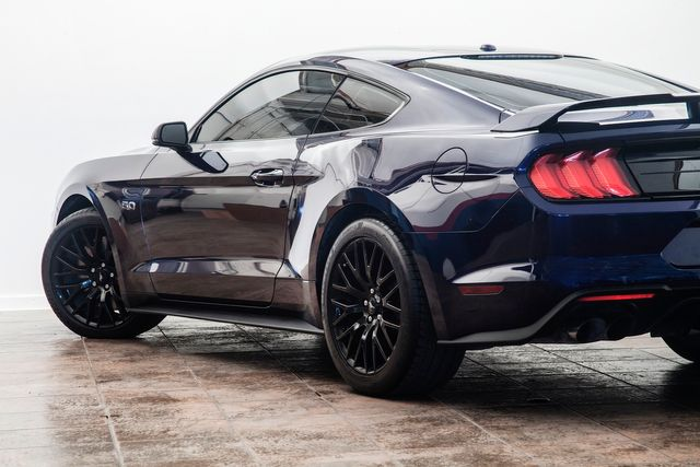 2019 Ford Mustang GT Premium Performance Package w/ 401A in Carrollton, TX 75001