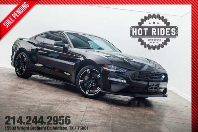 2019 Ford Mustang 5.0 GT Premium California Special 401A
