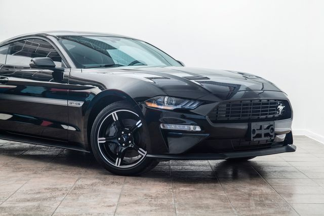 2019 Ford Mustang 5.0 GT Premium California Special 401A in Addison, TX 75001