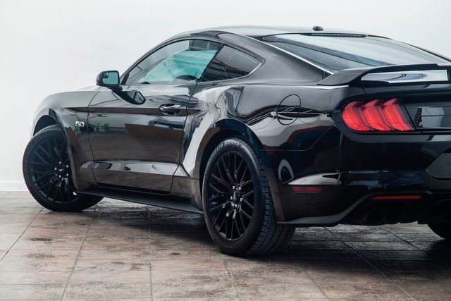 2019 Ford Mustang GT Performance Package in Addison, TX 75001