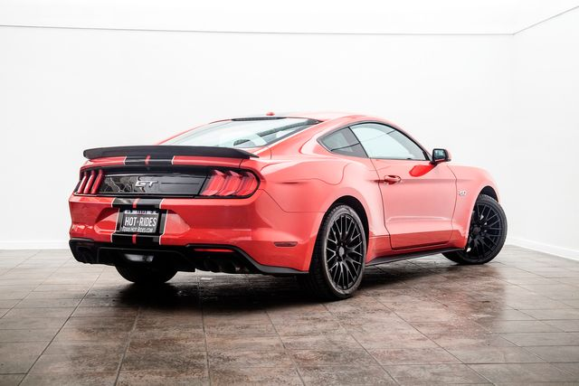 2019 Ford Mustang GT Premium 5.0 in Addison, TX 75001