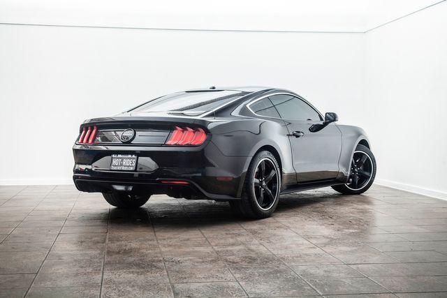 2019 Ford Mustang GT Bullitt in Addison, TX 75001