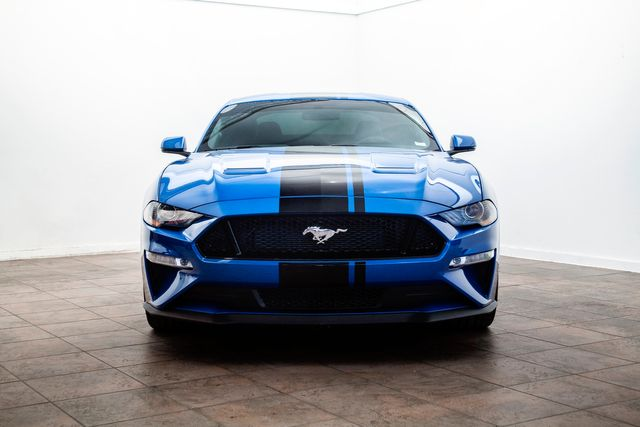 2019 Ford Mustang GT Premium 5.0 W/ GT Performance Pkg. & 401A in Addison, TX 75001