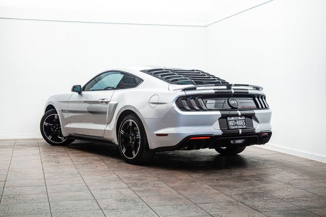 2019 Ford Mustang GT Premium 5.0 California Special in Addison, TX 75001