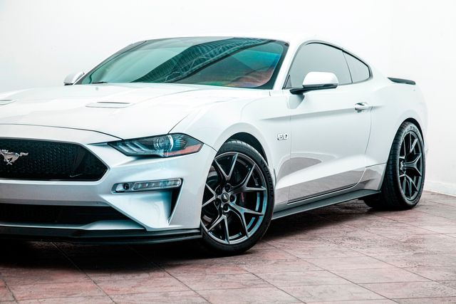 2019 Ford Mustang GT Premium 5.0 Performance Pkg Level-2 W/ Upgrades in Addison, TX 75001