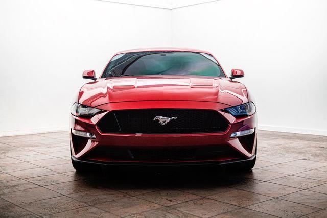 2019 Ford Mustang GT Premium 5.0 w/ 401A Premium Plus Pkg in Addison, TX 75001