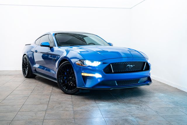 2019 Ford Mustang GT Premium 5.0 w/ Upgrades in Addison, TX 75001