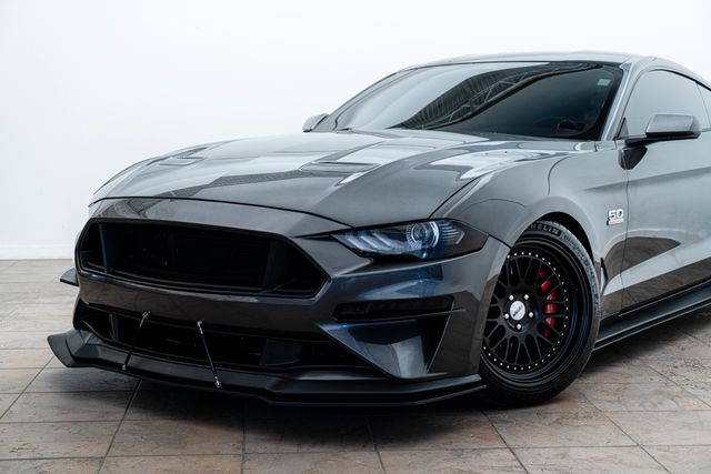 2019 Ford Mustang GT Performance Package Roush Supercharged 700+ HP in Addison, TX 75001