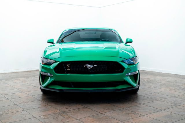 2019 Ford Mustang 5.0 GT Performance Package in Addison, TX 75001