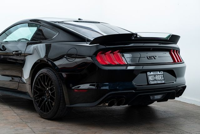 2019 Ford Mustang GT Premium 5.0 With Upgrades in Addison, TX 75001