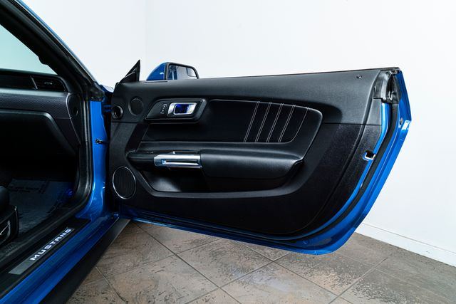 2019 Ford Mustang GT Premium 5.0 Performance Package Many Upgrades in Addison, TX 75001