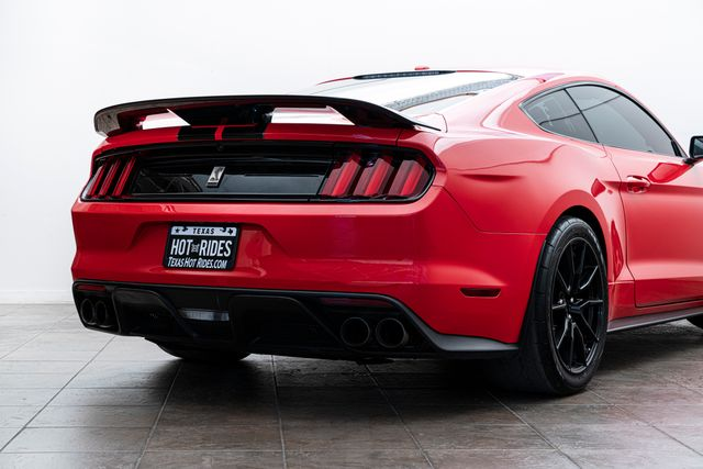 2019 Ford Mustang Shelby GT350 in Addison, TX 75001
