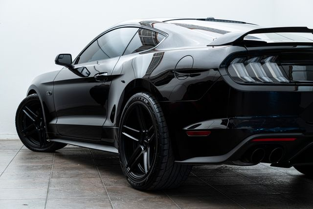 2019 Ford Mustang GT 5.0 With Many Upgrades in Addison, TX 75001