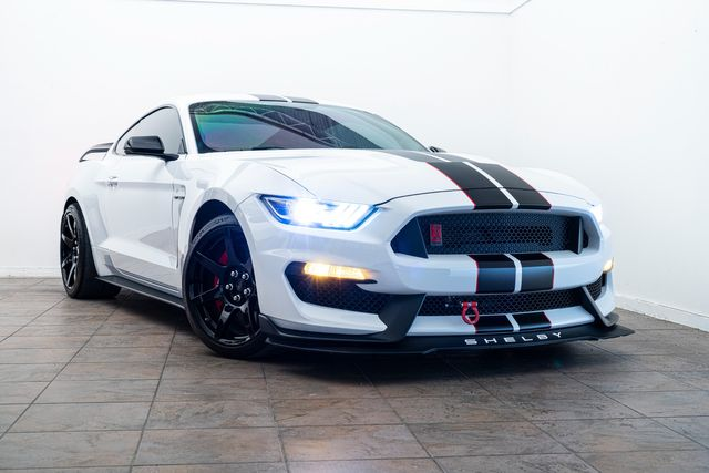 2019 Ford Mustang Shelby GT350R in Addison, TX 75001
