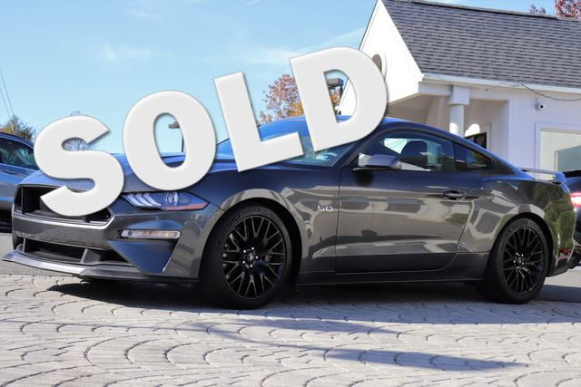 2019 Ford Mustang GT Coupe Premium 5.0L V8 in Alexandria VA