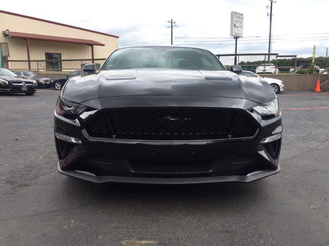 2019 Ford Mustang GT in Boerne, Texas 78006