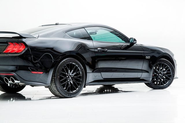 2019 Ford Mustang GT Premium Performance Package in , TX 75006