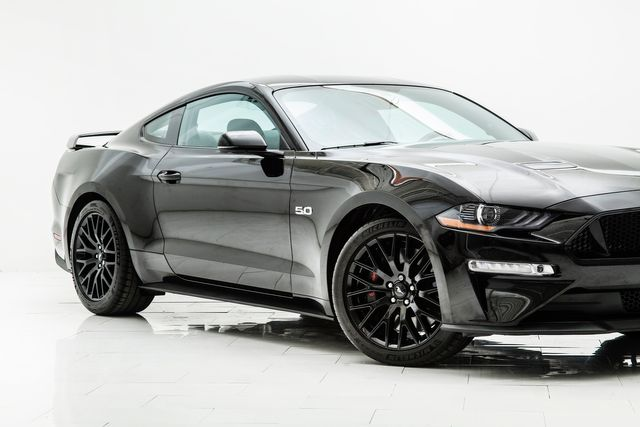 2019 Ford Mustang GT Premium 401a Performance Package in Carrollton, TX 75006