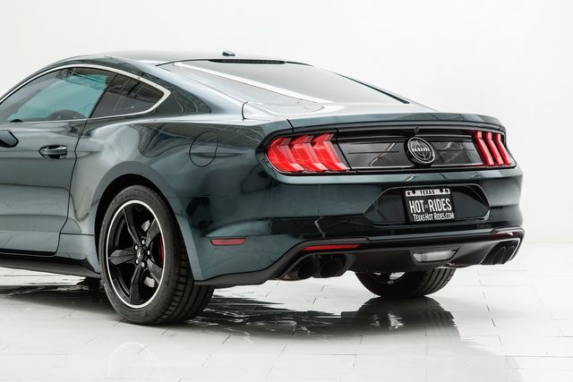2019 Ford Mustang Bullitt in Carrollton, TX 75006