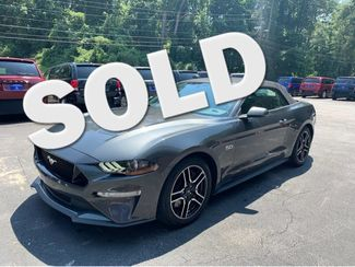 2019 Ford Mustang GT Premium in Dallas, Georgia 30132