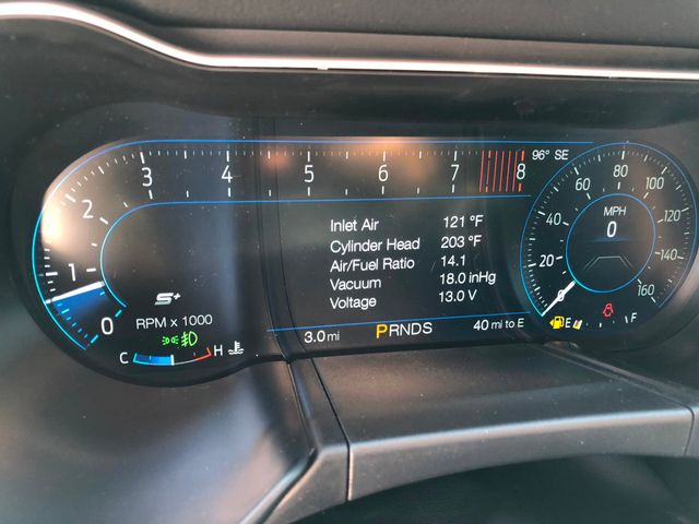 2019 Ford Mustang GT Premium in Gower Missouri, 64454