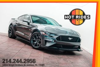 2019 Ford Mustang GT Premium Plus 5.0 Performance Package Level-2 W/ 401A in Addison, TX 75001