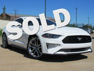 2019 Ford Mustang GT Premium   Houston, TX   American Auto Centers in Houston TX