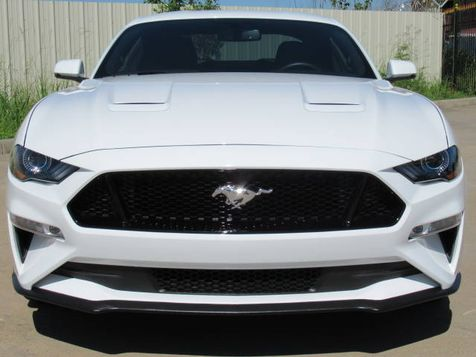 2019 Ford Mustang GT Premium | Houston, TX | American Auto Centers in Houston, TX