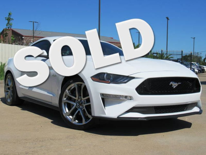 2019 Ford Mustang GT Premium | Houston, TX | American Auto Centers in Houston TX