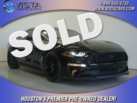 2019 Ford Mustang GT in Houston, Texas