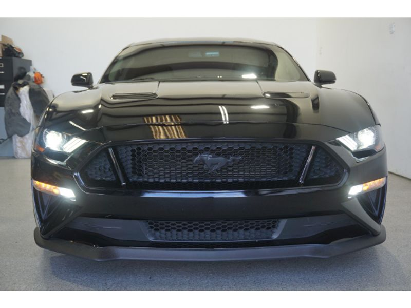 2019 Ford Mustang GT  city Texas  Vista Cars and Trucks  in Houston, Texas