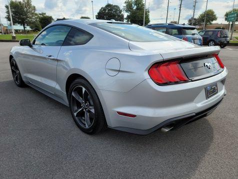 2019 Ford Mustang EcoBoost | Huntsville, Alabama | Landers Mclarty DCJ & Subaru in Huntsville, Alabama