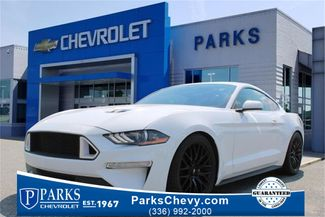 2019 Ford Mustang EcoBoost in Kernersville, NC 27284