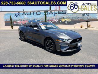 2019 Ford Mustang EcoBoost Premium in Kingman, Arizona 86401