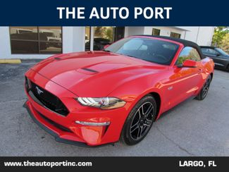 2019 Ford Mustang GT Premium in Largo, Florida 33773