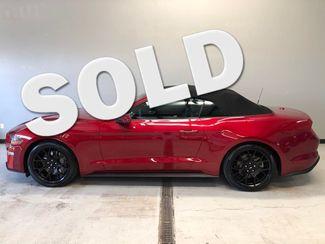2019 Ford Mustang Eco Premium in Layton, Utah 84041
